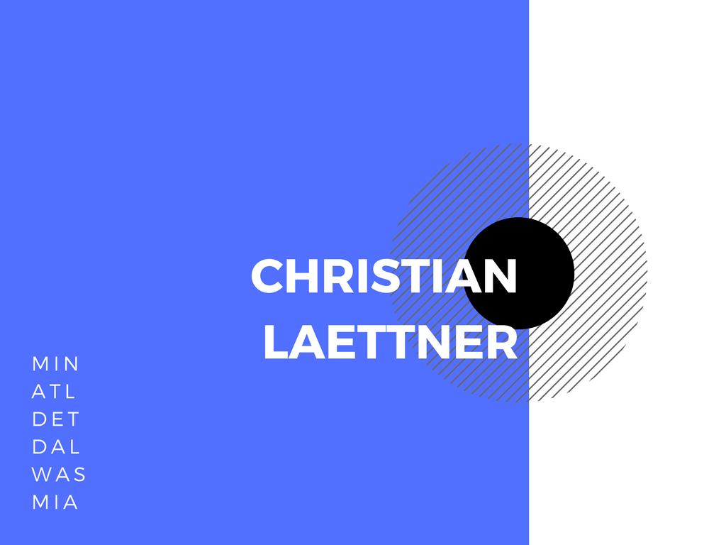 クリスチャンレイトナー