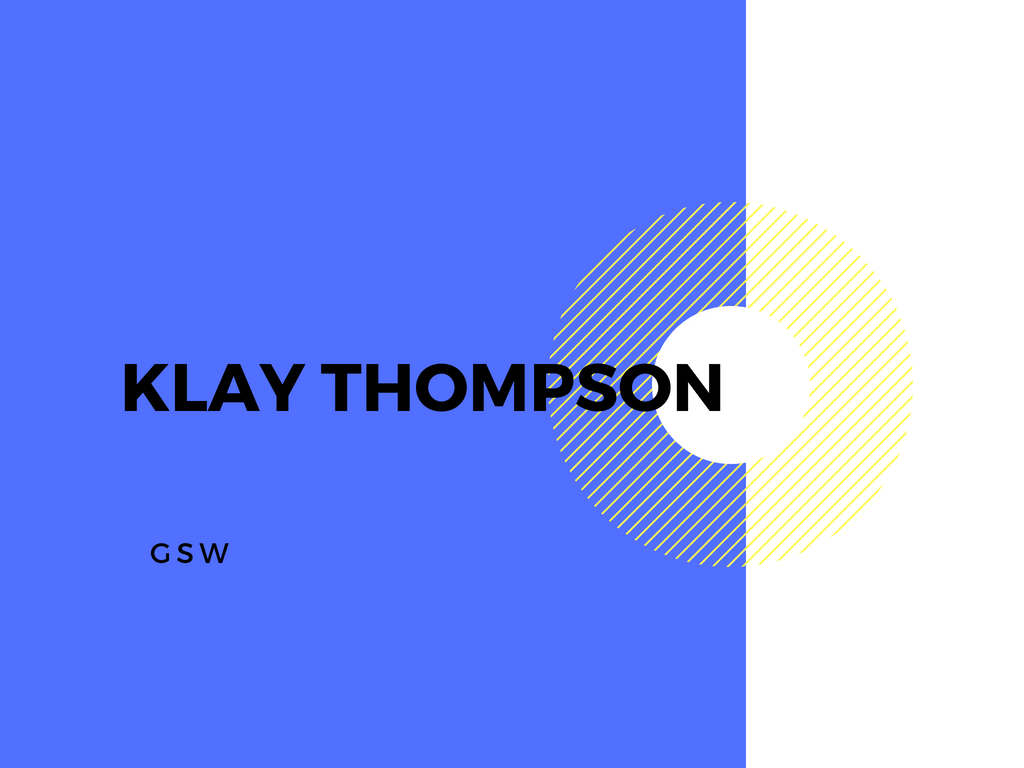 クレイトンプソン