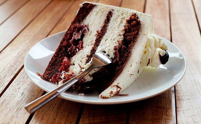 ピースオブケーキ