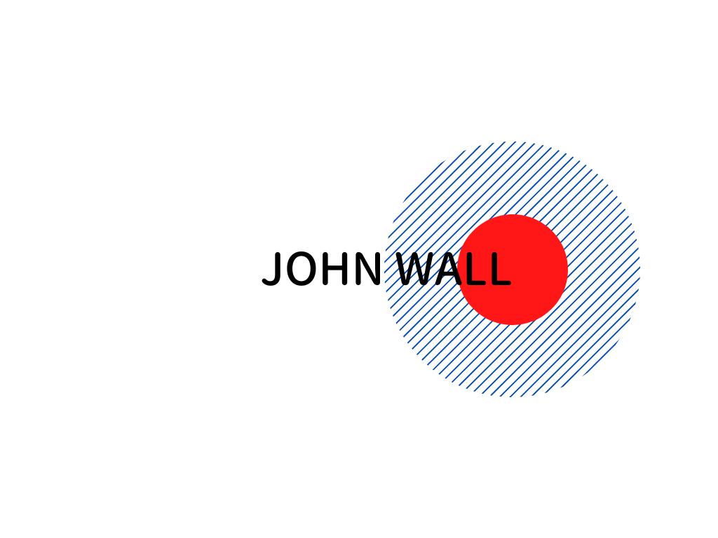 ジョンウォール