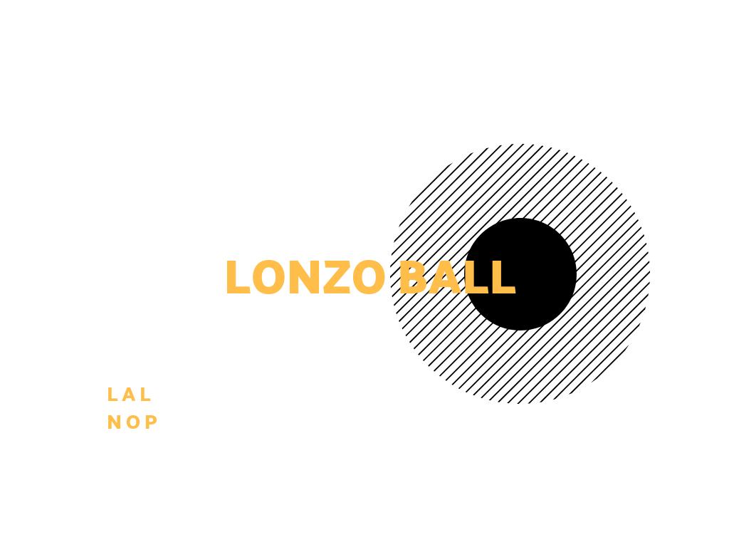 ロンゾボール