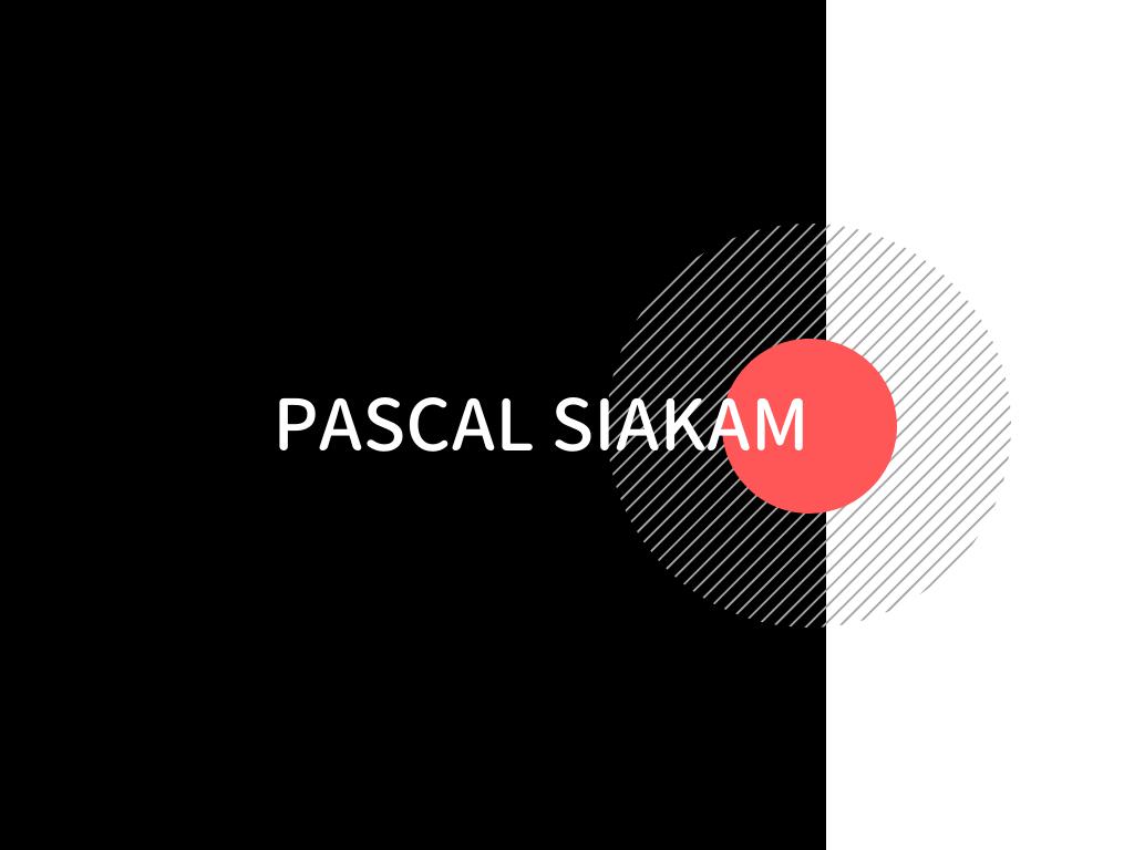 パスカルシアカム